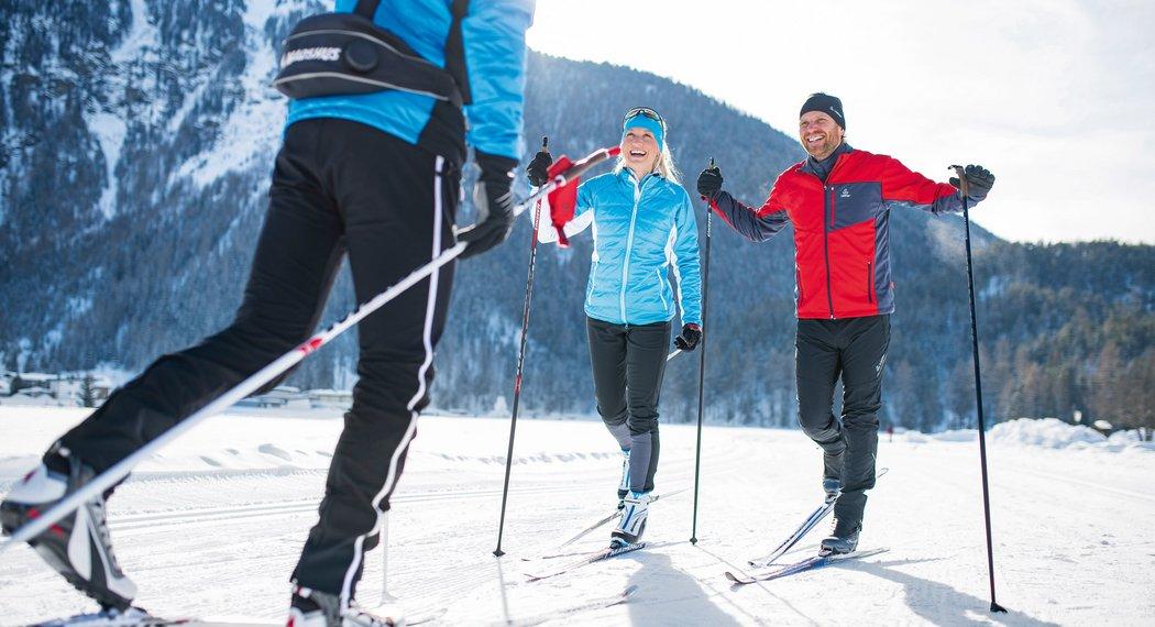 Your ski touring hotel in the Ötztal - Jägerhof Oetz